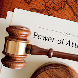 Power of Attorney Services